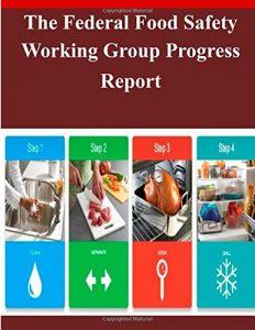 Baixar Federal food safety working group progres, the pdf, epub, eBook