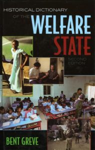 Baixar Historical dictionary of the welfare state pdf, epub, ebook