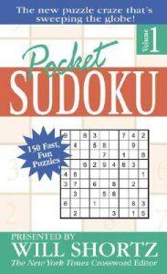 Baixar Pocket sudoku 1 pdf, epub, ebook