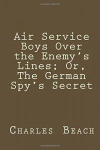 Baixar Air service boys over the enemys lines pdf, epub, ebook
