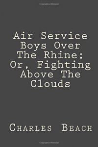 Baixar Air service boys over the rhine pdf, epub, ebook