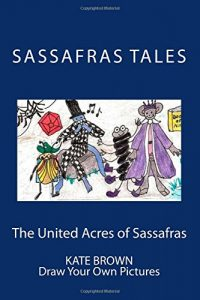 Baixar United acres of sassafras, the pdf, epub, eBook