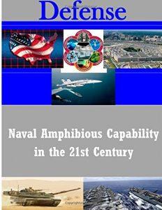 Baixar Naval amphibious capability in the 21st century pdf, epub, ebook