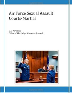 Baixar Air force sexual assault courts-martial pdf, epub, ebook