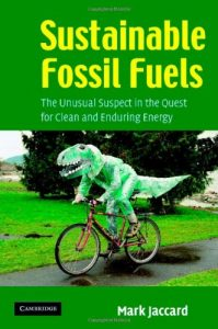 Baixar Sustainable fossil fuels pdf, epub, eBook