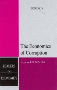 Baixar Economics of corruption, the pdf, epub, eBook