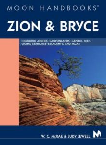 Baixar Moon handbooks zion and bryce pdf, epub, eBook