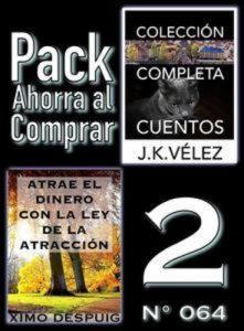 Baixar Pack ahorra al comprar 2 (n 064) pdf, epub, eBook