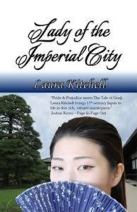 Baixar Lady of the imperial city pdf, epub, eBook