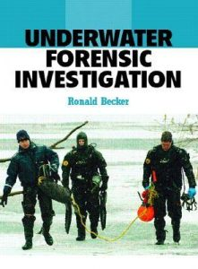 Baixar Underwater forensic investigation pdf, epub, ebook