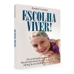 """Baixar E-book + Áudio book """"Escolha viver!"""" pdf, epub, ebook"""