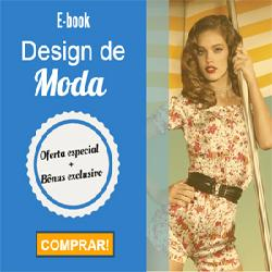 Baixar E-book Design de Moda pdf, epub, ebook
