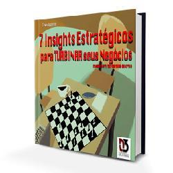Baixar 7 Insights estratégicos para turbinar os seus negócios, mesmo em momentos de crise pdf, epub, ebook