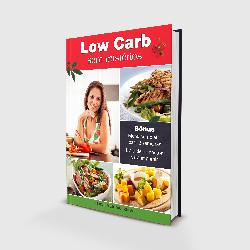 Baixar Low Carb Sem Mistérios pdf, epub, ebook