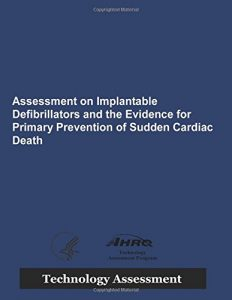Baixar Assessment on implantable defibrillators and the pdf, epub, ebook