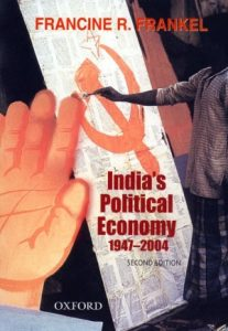 Baixar India's political economy 1947-2004 pdf, epub, ebook