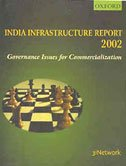 Baixar India infrastructure report 2002 pdf, epub, ebook