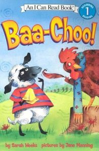 Baixar Baa-choo! pdf, epub, ebook
