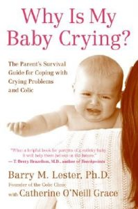 Baixar Why is my baby crying? pdf, epub, ebook