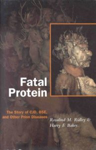 Baixar Fatal protein :the story of cjd bse & other prion pdf, epub, eBook