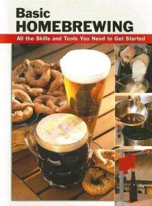 Baixar Basic homebrewing pdf, epub, ebook
