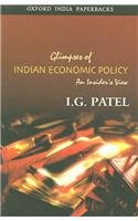 Baixar Glimpses of indian economic policy pdf, epub, eBook