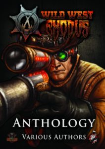 Baixar Wild west exodus anthology pdf, epub, ebook