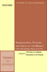 Baixar Globalization, culture, and the limits of the mark pdf, epub, ebook