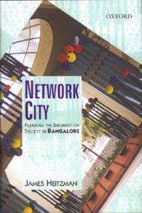 Baixar Network city pdf, epub, eBook