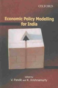 Baixar Economic policy modelling for india pdf, epub, eBook