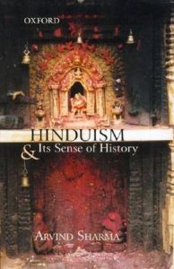 Baixar Hinduism and its sense of history pdf, epub, eBook