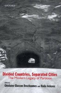 Baixar Divided countries, separated cities pdf, epub, eBook