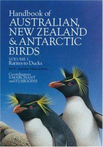 Baixar Handbook of australian, new zealand & antarctic bi pdf, epub, ebook