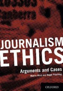 Baixar Journalism ethics pdf, epub, eBook
