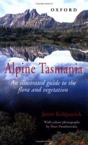 Baixar Alpine tasmania pdf, epub, eBook