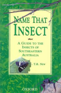 Baixar Name that insect pdf, epub, eBook