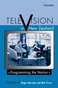 Baixar Television in new zealand pdf, epub, eBook