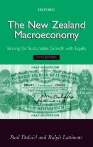Baixar New zealand macroeoconomy, the pdf, epub, eBook