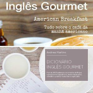Baixar American Breakfast + Dicionário Inglês Gourmet pdf, epub, eBook