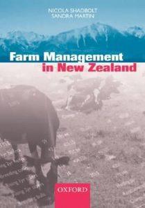 Baixar Farm management in new zealand pdf, epub, eBook