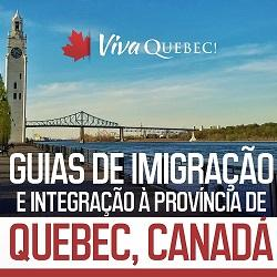 Baixar Viva Quebec! Guias de Imigração e Integração à província de Quebec, Canadá pdf, epub, ebook