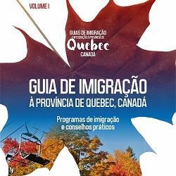 Baixar Viva Quebec! Volume I: Guia de Imigração à província de Quebec, Canadá. pdf, epub, ebook