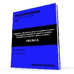 Baixar Livro (digital) Insanidades 1g pdf, epub, ebook