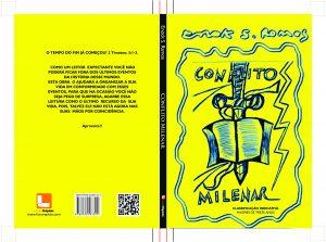 Baixar CONFLITO MILENAR pdf, epub, ebook