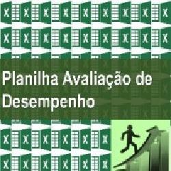 Baixar Planilha de Avaliação de Desempenho 4.0 pdf, epub, ebook