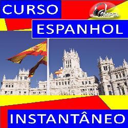 Baixar Curso Espanhol Instantâneo (PDF e MP3) pdf, epub, eBook