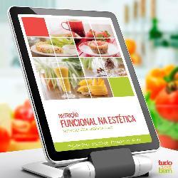 Baixar Nutrição Funcional na Estética – Apostila online pdf, epub, ebook