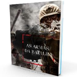 Baixar As armas da batalha pdf, epub, ebook
