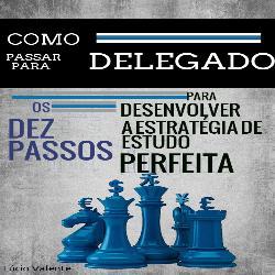 Baixar Como Passar para Delegado (Civil e Federal) pdf, epub, eBook