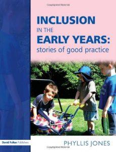 Baixar Inclusive in the early years pdf, epub, eBook